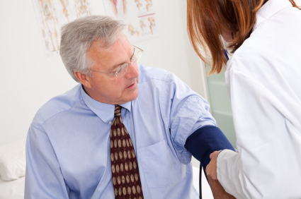 New Blood Pressure Guidelines And Why Screenings Still Matter