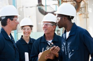 Sustainability in the Workplace: What Does Safety Have To Do With It?