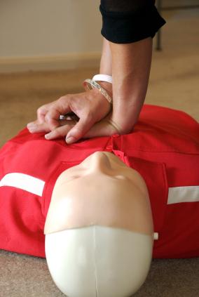 Gender Bias Found in Bystander CPR